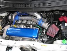 R's Racing Service - Suzuki Swift Super Charger