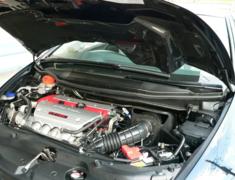 Civic Type R Euro - FN2 - FR-0511