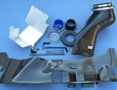 Lancer Evolution X - CZ4A - FRI-0457