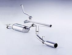 Fujitsubo - Legalis 4 Toyota Hilux