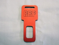 R's Racing Service - Seat belt warning canceller