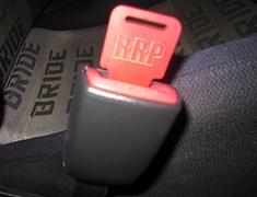R's Racing Service - Seat belt warning canceller