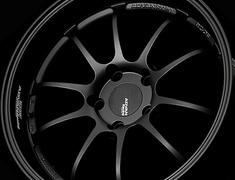 Yokohama Wheel Design - Porsche ADVAN Racing RZ-DF