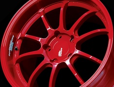Yokohama Wheel Design - Porsche ADVAN Racing RZ-DF