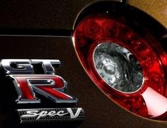Nissan - OEM Parts GT-R SpecV