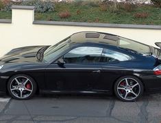 Bride - DIGO for Porsche 911