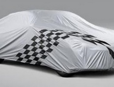Toyota - 86 GT 86 ZN6 Car Cover