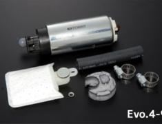 Lancer Evolution IV - CN9A - Flow Rate: 255L/h - 183011