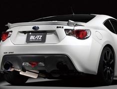 Blitz - GT86/BRZ Nur Spec CTI