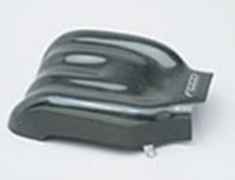 Fujita Engineering - RX7 FD3S  Carbon Intake Manifold Cover
