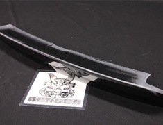 Skyline GT-R - BNR34 - Material: FRP - Colour: Unpainted - BNR34 - Bonnet Lip