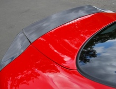 Ferrari 575M - Carbon Rear Wing