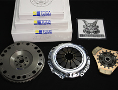 Toda - Clutch Repair Parts