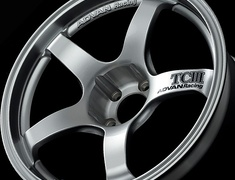 Yokohama Wheel - ADVAN Racing TCIII