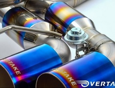 Amuse - Overtake Exhaust