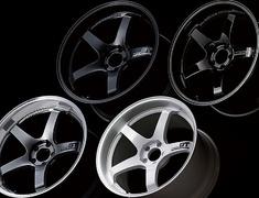 Yokohama Wheel Design - 2014 ADVAN Racing GT
