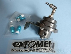 Tomei Adjustable Fuel Regulator