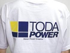 Toda - T - Shirt