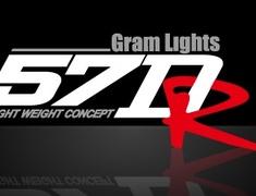 RAYS - the Gram Lights 57D-R
