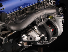 Tomei - Expreme Outlet Pipe for 1JZ Engine