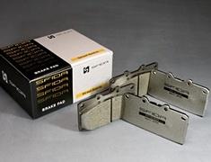 APP - AP-8000 Brake pads