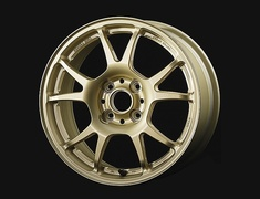 Flat Gold 15 inch
