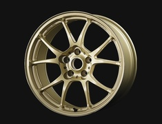 Flat Gold 18 inch