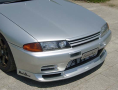 Rocket Dancer - Front Spoiler - FRP