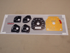 RX-7 - FD3S #5 - FD3S-MI-FE1-W1 Mazda RX-7 FD3S 5MT