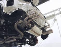 86 GT - ZN6 - MS153-18001 - High Response Muffler