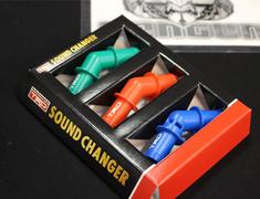 86 GT - ZN6 - MS162-18001 - Sound Changer