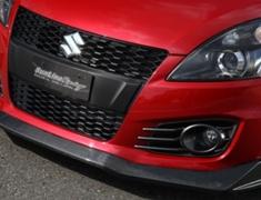 Sun Line Racing - SLR Sport Aero for ZC32S Swift Sport