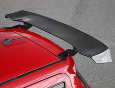 Swift Sport - ZC32S - 3D GT Wing Type C2 - Construction: Carbon - SLRSA-ZC32S-3DGTWC2