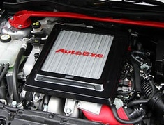 Mazdaspeed 3 - Axela BL3FW ML3995