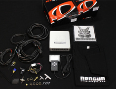 APEXi - Power FC D-Jetro - Complete Kit