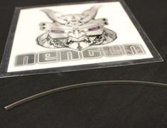 N3Z1-11-C10D Side Seal