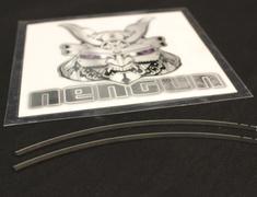 N3Z4-11-C10D Side Seal