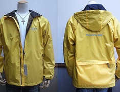 Endless - Endless waterproof Jacket