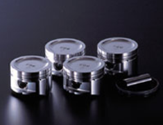 Tomei - Forged Piston Kit - Nissan SR20DET to SR224G/SR225G