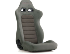 - Color: Gray - Cushion Type: With Heater - E35LLN