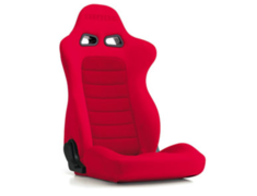 - Color: Red - Cushion Type: No Heater - E32BBN