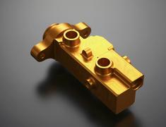 Auto Select - Large Diameter Brake Master Cylinder