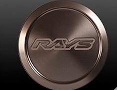 RAYS - ZE40 Caps