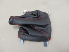 83414-S04-Z50ZA Honda Type-R shift boot with red stitchings