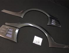 R35 Carbon Nissan - GTR - R35 - Carbon