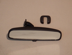76400-SL0-003ZA Honda - Beat - PP1 - Rear View Mirror Assembly