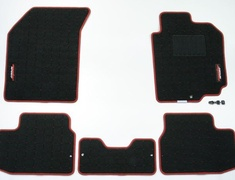Monster Sport - Floor Mats