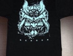 Nengun - Limited Edition Nengun T shirt