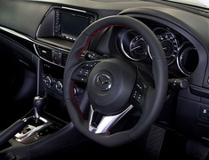 Kenstyle - Original Steering Wheel