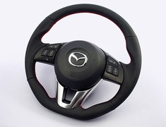 Kenstyle - GJ Original Steering wheel